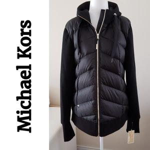[Michael Kors] NWT Medium Weight Jacket